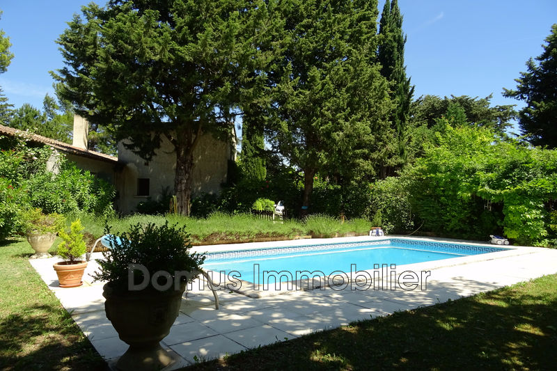 Photo Villa Le Thor Campagne,   achat villa  5 chambres   210m²