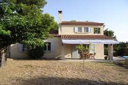 Photos  Maison Villa à vendre Châteauneuf-de-Gadagne 84470