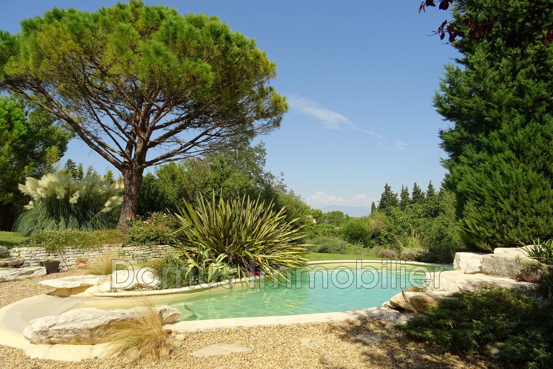 vente maison villa saint saturnin l s avignon 84450 498 000. Black Bedroom Furniture Sets. Home Design Ideas