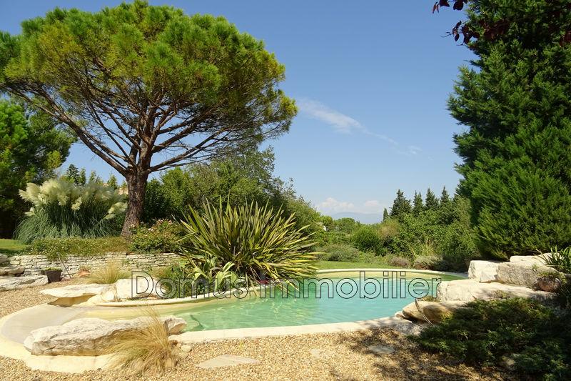Photo Villa Saint-Saturnin-lès-Avignon Campagne,   achat villa  3 chambres   144m²