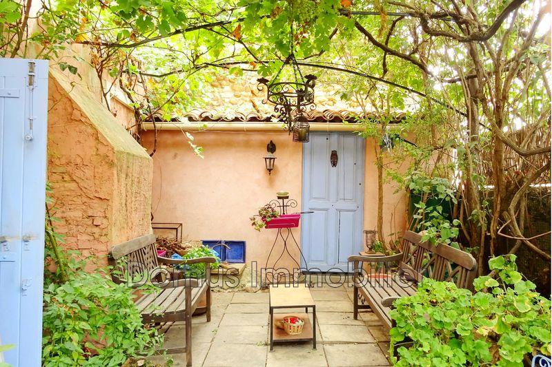 Photo Maison de village Saint-Saturnin-lès-Avignon Centre-ville,   achat maison de village  4 chambres   130m²