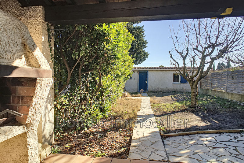 Photo House Le Pontet Proche village,   to buy house  2 bedrooms   79 m²