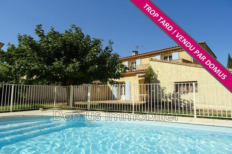 Photo Villa Jonquerettes Village,   achat villa  3 chambres   105m²