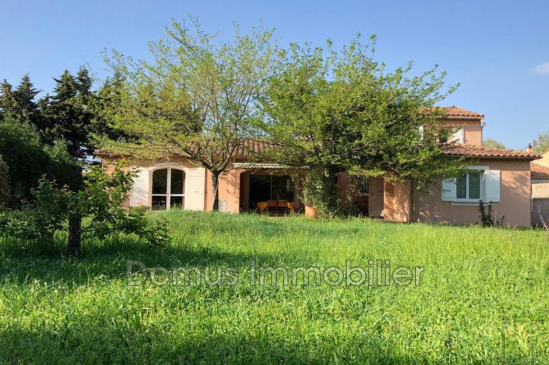 Photo Maison Avignon Proche village,   achat maison  4 chambres   166m²