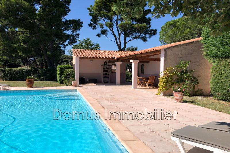 Photo Villa provençale Châteauneuf-de-Gadagne Campagne,   achat villa provençale  5 chambres   210m²