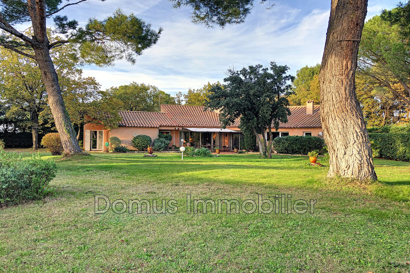 Photo Property Châteauneuf-de-Gadagne Campagne,   to buy property  5 bedrooms   210 m²
