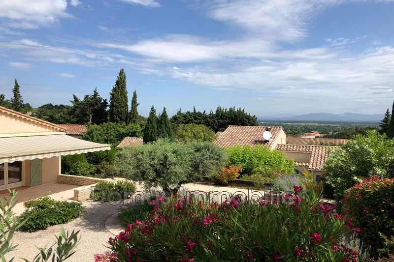 Photo Villa Saint-Saturnin-lès-Avignon Proche village,   to buy villa  3 bedrooms   113m²