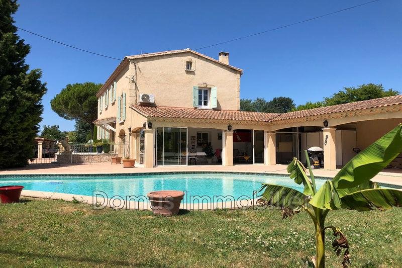 Photo Villa Entraigues-sur-la-Sorgue Campagne,   achat villa  3 chambres   210m²