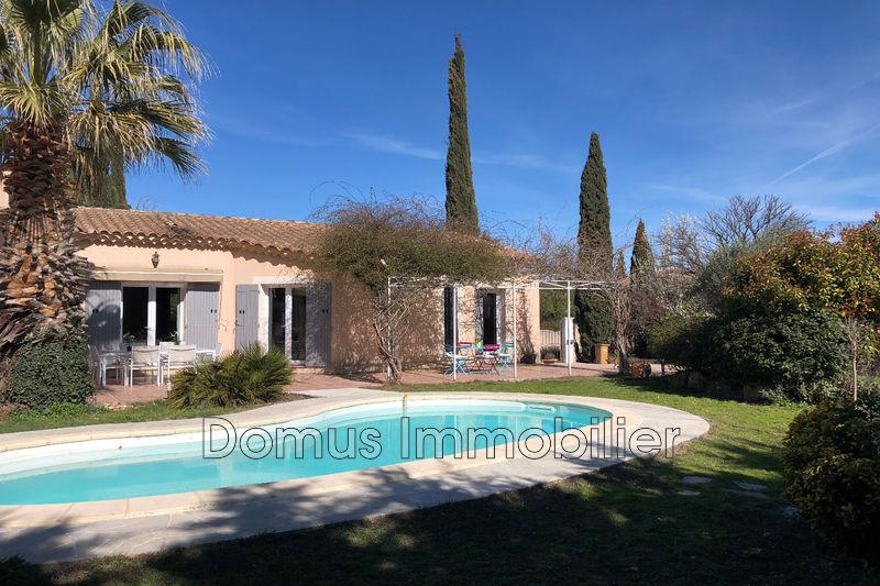 Photo Villa Saint-Saturnin-lès-Avignon   achat villa  3 chambres   108m²