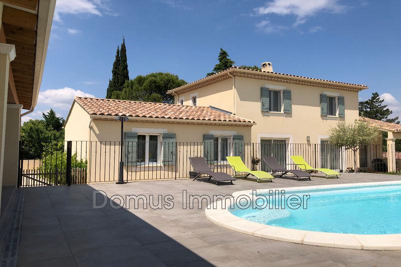 Photo Villa Jonquerettes   achat villa  5 chambres   165m²
