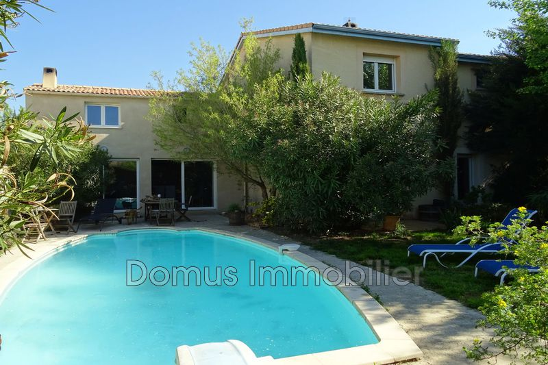 Photo House Vedène   to buy house  5 bedrooms   160m²