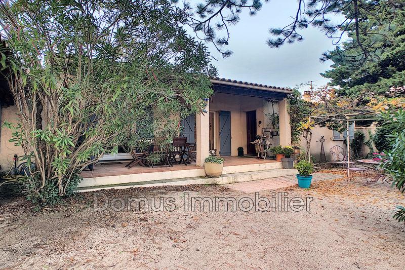 Photo Villa Châteauneuf-de-Gadagne Résidentiel,   achat villa  3 chambres   88m²