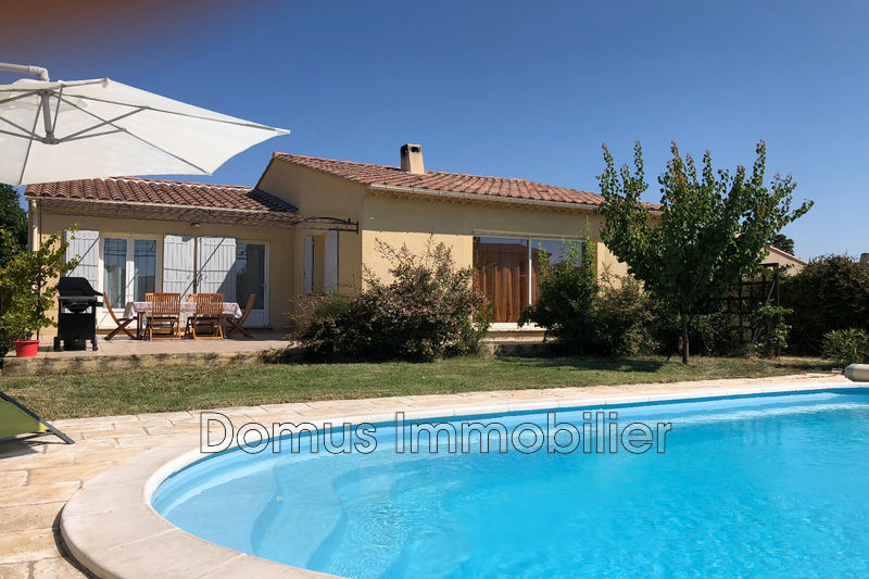 Photo Villa Saint-Saturnin-lès-Avignon   to buy villa  3 bedrooms   108 m²