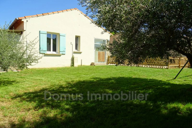 Photo House Caumont-sur-Durance   to buy house  3 bedrooms   74 m²