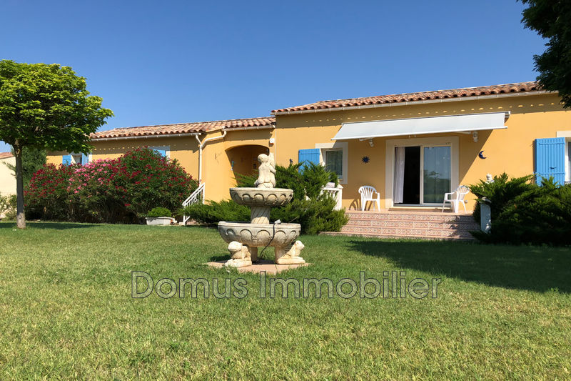 Photo Villa Pernes-les-Fontaines Proche village,   to buy villa  3 bedrooms   176 m²