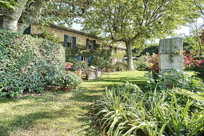 Photo Mas Avignon   achat mas  6 chambres   340m²