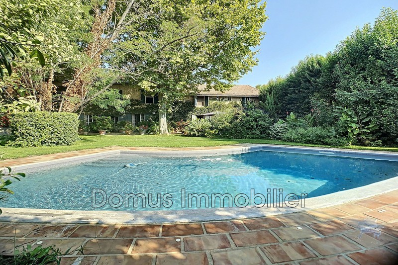Photo Mas Avignon   to buy mas  6 bedrooms   340m²