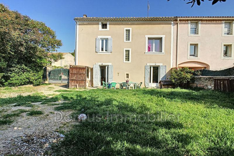 Photo Maison de village Saint-Saturnin-lès-Avignon Centre-ville,   achat maison de village  3 chambres   98m²