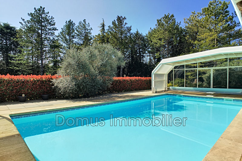 Photo Propriété Caumont-sur-Durance   achat propriété  4 chambres   192m²