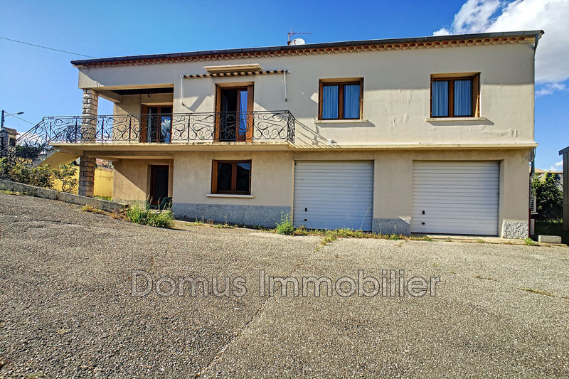 Photo House Saint-Saturnin-lès-Avignon   to buy house  4 bedrooms   144 m²
