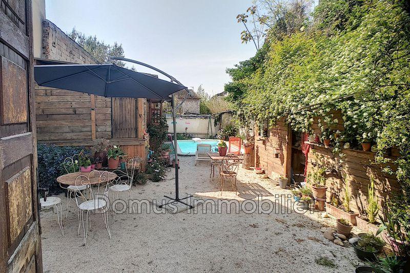 Photo Maison de village Morières-lès-Avignon Centre-ville,   achat maison de village  3 chambres   150m²