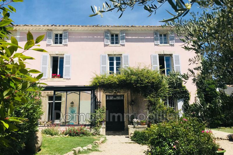 Photo n°1 - Vente Maison mas Saint-Saturnin-lès-Avignon 84450 - 392 000 €