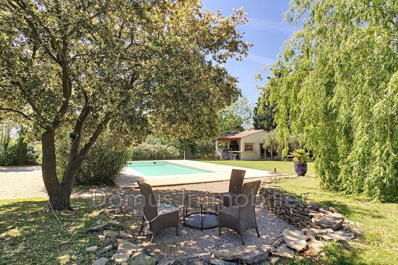 Photo Propriété L'Isle-sur-la-Sorgue   achat propriété  6 chambres   172m²
