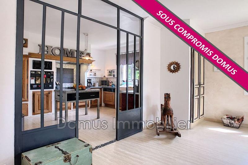 Photo Villa Morières-lès-Avignon   achat villa  3 chambres   116m²