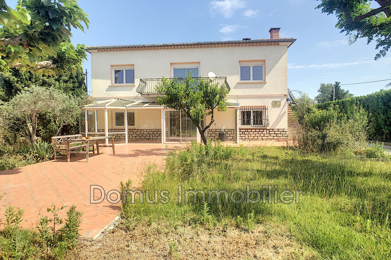 Photo Villa Vedène Proche centre ville,   to buy villa  6 bedrooms   212 m²