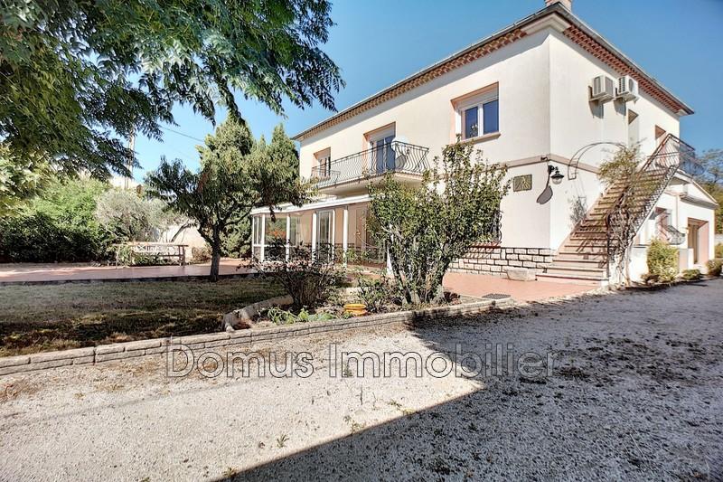 Photo Villa Vedène Proche centre ville,   achat villa  6 chambres   212m²