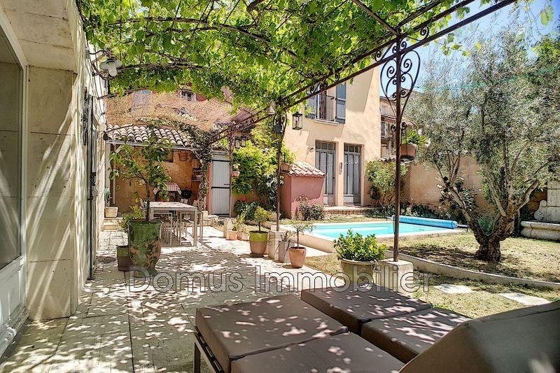 Photo Maison de caractère Morières-lès-Avignon Centre-ville,   to buy maison de caractère  5 bedrooms   280m²
