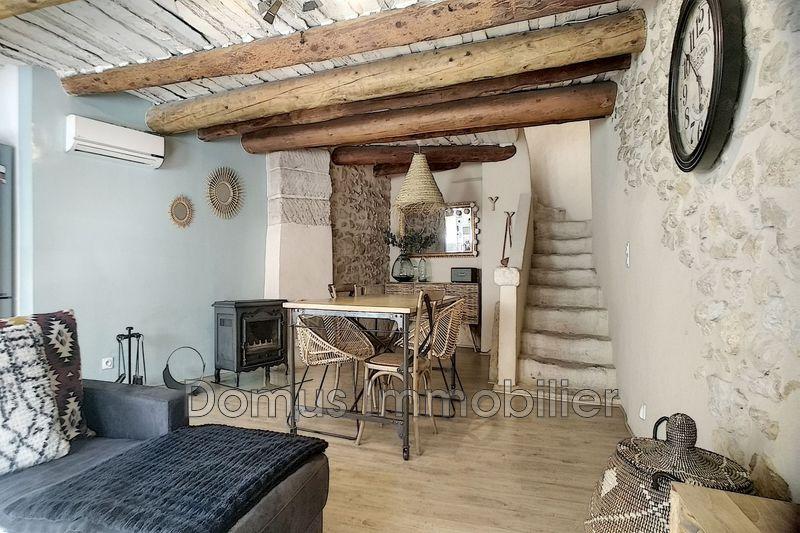 Photo Maison de village Vedène Centre-ville,   achat maison de village  2 chambres   70m²