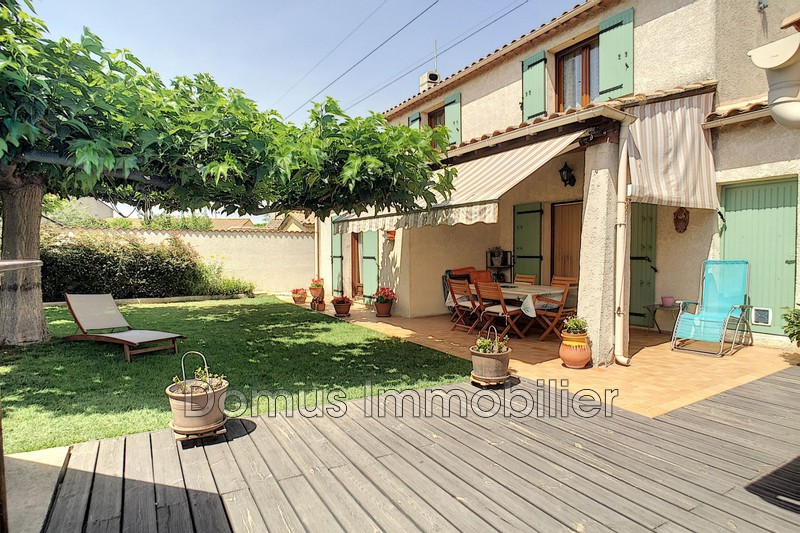 Photo House Le Pontet   to buy house  3 bedrooms   100m²