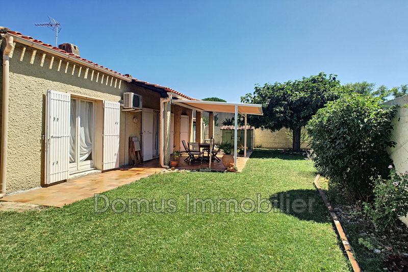 Photo Villa Le Pontet   achat villa  3 chambres   95m²