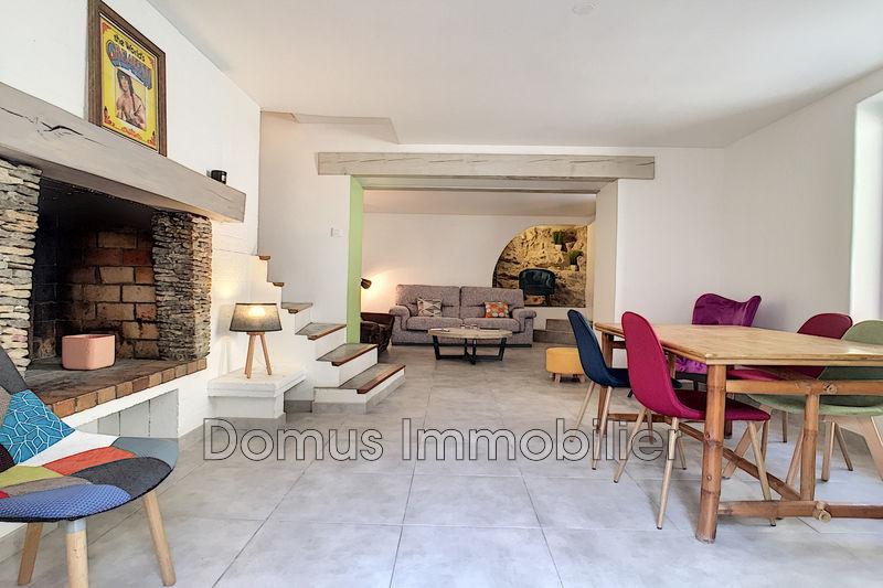 Photo Maison de village Vedène   achat maison de village  2 chambres   95m²