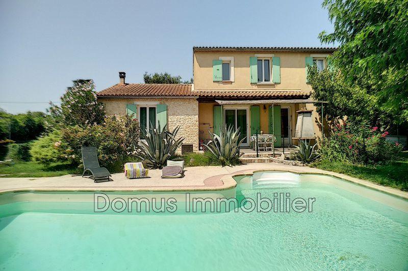 Photo Villa Pernes-les-Fontaines Proche village,   achat villa  4 chambres   160m²