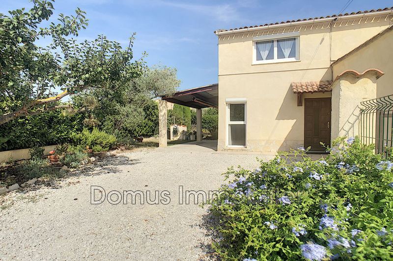 Photo House Le Pontet Proche village,   to buy house  2 bedrooms   80 m²