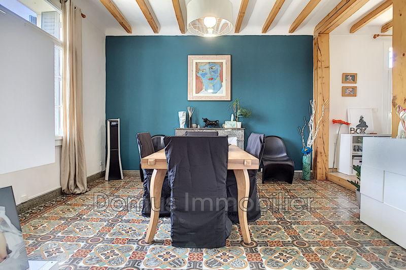 Photo Maison de caractère Saint-Saturnin-lès-Avignon Village,   achat maison de caractère  3 chambres   130m²