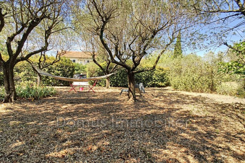 Photo Maison de caractère Saint-Saturnin-lès-Avignon Village,   achat maison de caractère  2 chambres   130m²