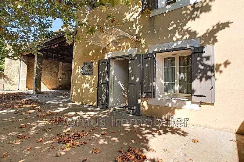 Photo Maison de village Saint-Saturnin-lès-Avignon Proche village,   achat maison de village  3 chambres   95m²