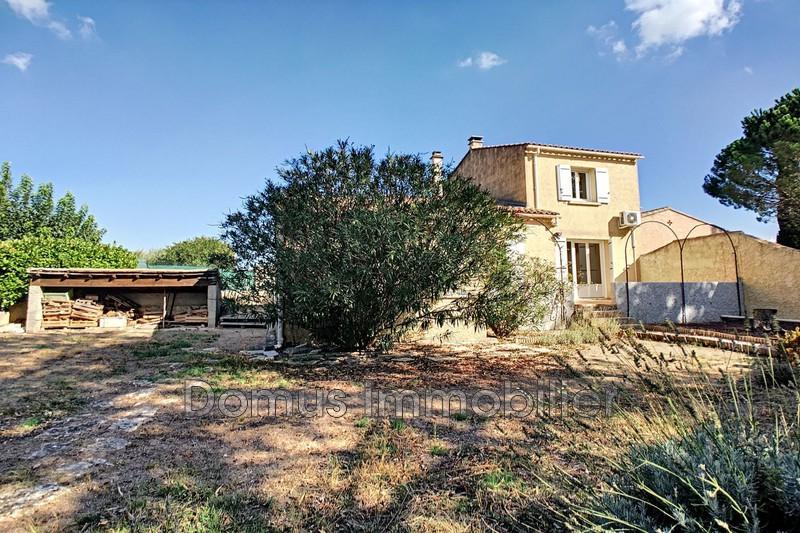 Photo Villa Vedène   achat villa  3 chambres   89m²