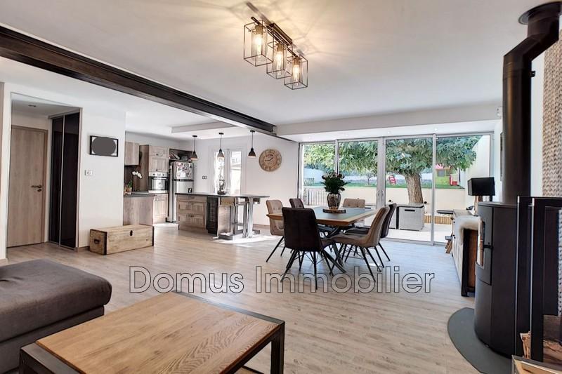 Photo Villa Saint-Saturnin-lès-Avignon Proche village,   to buy villa  3 bedrooms   91m²