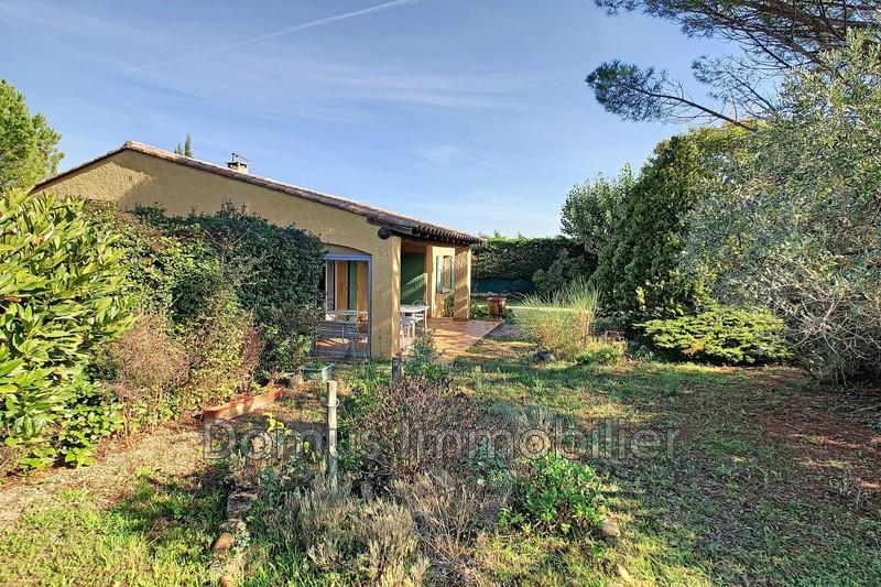 Photo Villa Saint-Saturnin-lès-Avignon   to buy villa  2 bedrooms   85m²