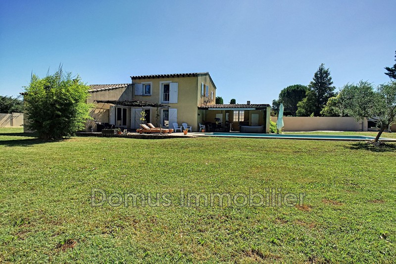 Photo Villa Morières-lès-Avignon   achat villa  3 chambres   130m²