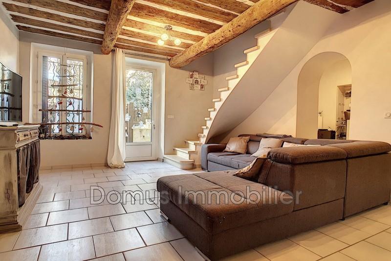 Photo Maison de village Vedène Centre-ville,   achat maison de village  3 chambres   111m²