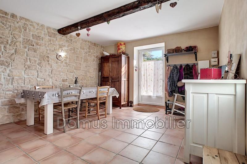 Photo Maison de village Saint-Saturnin-lès-Avignon Centre-ville,   achat maison de village  3 chambres   83m²