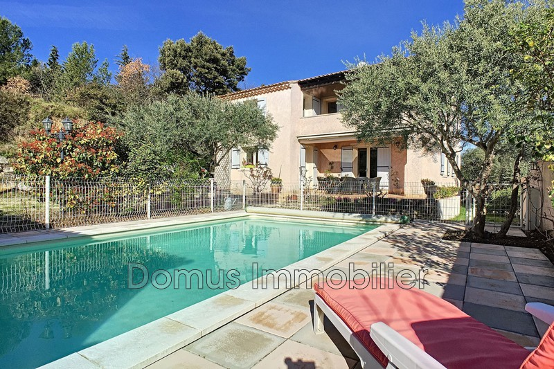 Photo Villa Châteauneuf-de-Gadagne   achat villa  4 chambres   145m²