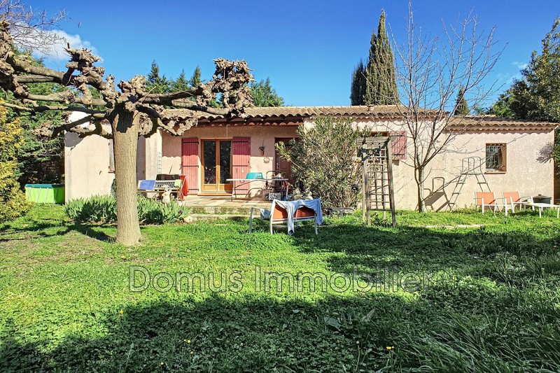 Photo Villa Le Pontet   achat villa  3 chambres   90m²