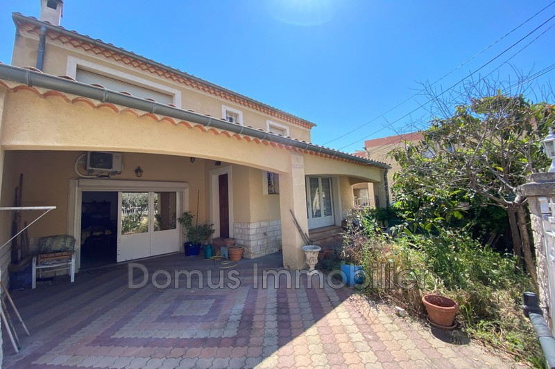 Photo Maison de village Saint-Saturnin-lès-Avignon Centre-ville,   achat maison de village  5 chambres   168m²