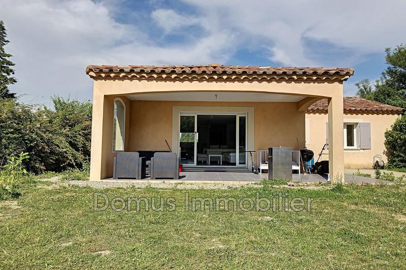 Photo Villa Saint-Saturnin-lès-Avignon Campagne,   achat villa  3 chambres   110m²